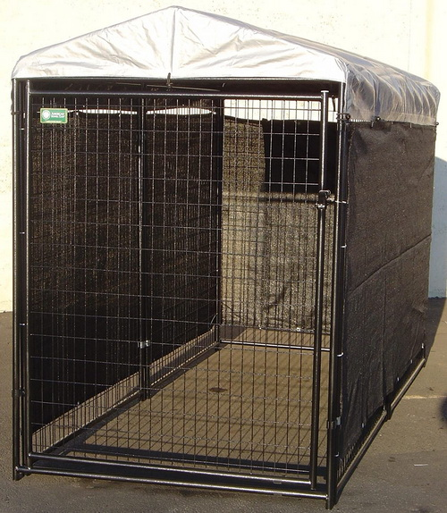Dog Kennel Shade