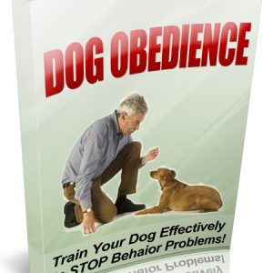 dog obedience guide