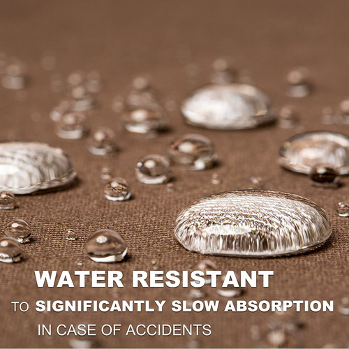 water ressistant